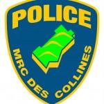 police mrc des collines 1